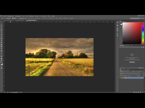 Как открыть фото в фотошопе - 3 способа. Как одновременно открыть несколько изображений в фотошопе.
