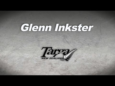 Glenn Inkster on his electrical problems