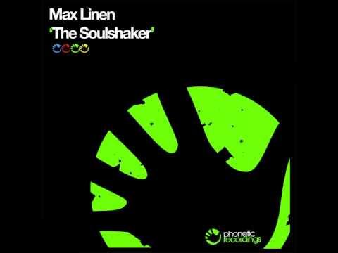 Max Linen - Soulshaker (Radio Edit)