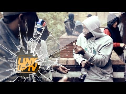 Benny Banks ft Ratlin, G Money, Squeeks & Thomas Jules  - I Hope | Link Up TV