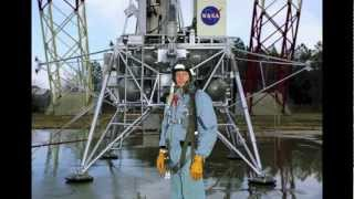 How Did Apollo Astronauts Learn to Land on the Moon?