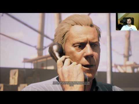 Mafia 3 PC 60FPS EnG/Swedish (Part 72)