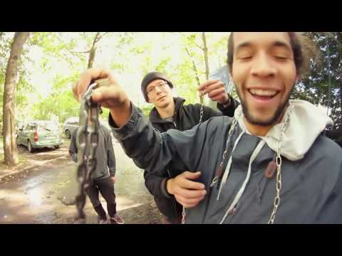 The Drive 2012 - Radio Skateboards - Lust For (Skate-) Life