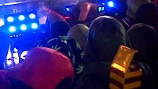SA Protwerkers- 2014 NWU Pens Down