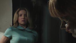 Проклятие Аннабель (2014)— русский трейлер