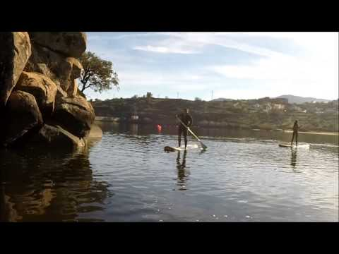 Paddle Surf Charco del Cura
