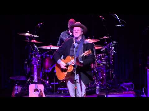 Set List: Robert Earl Keen