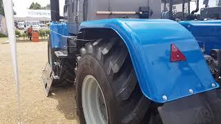 Востановление и капитальный ремонт трактора Т 150 к