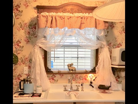 My Rose Cottage Studio Tour