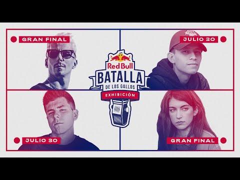 GRAN FINAL | Red Bull Batalla de los Gallos Exhibición 2020