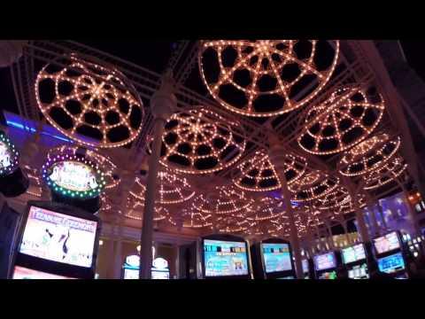 Casino nights charlestown west virgina