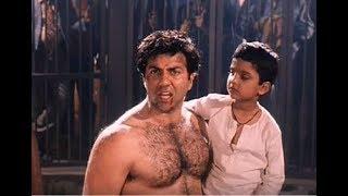 Film Ghatak best Sunny Deol dialogue