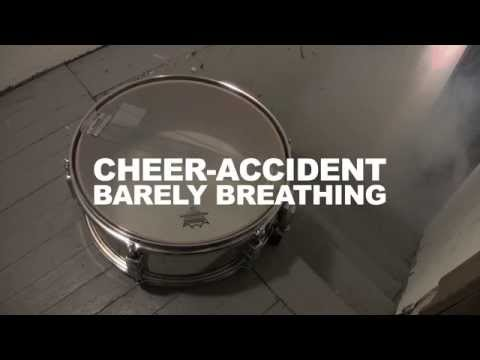 CHEER-ACCIDENT