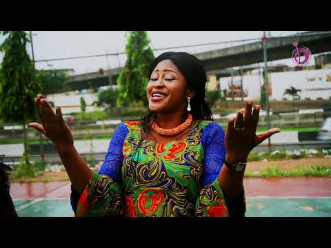 Download Foluke Omodara: I Will Praise The LORD (Official Video)
