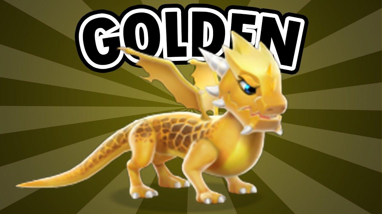 How to make a golden dragon in dragon mania legends bishu chakraborty organon