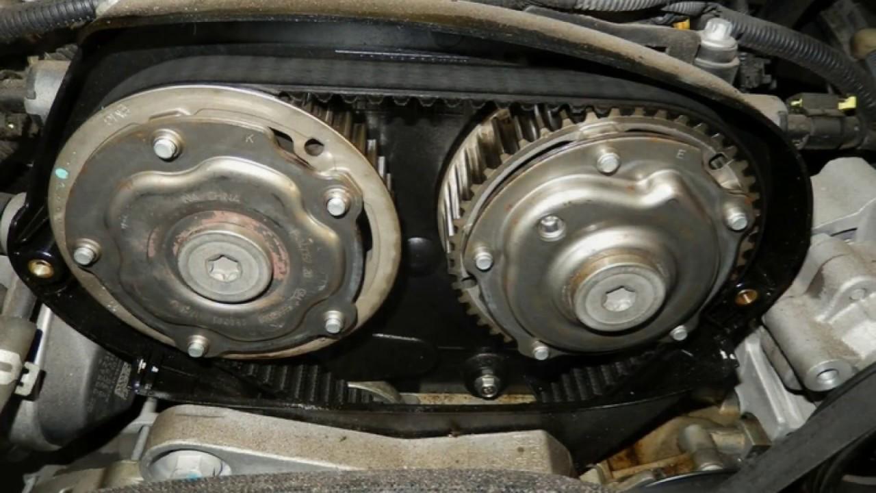 Holden 3 8 V6 Belt Diagram P0014 P0015 P0016 P0017 P0018 P0019 Youtube