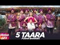 5 Taara Motion Poster Hip Hop Bhangra Fusion Diljit Dosanjh Urban Singh Crew Speed Records mp3