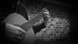 """""""Реквием по мечте"""" на гитаре"""
