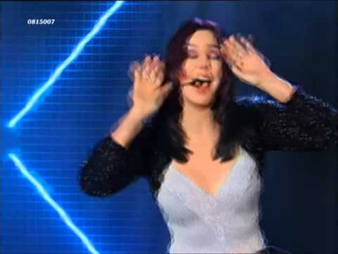 Cher  Believe 1999 HD 0815007