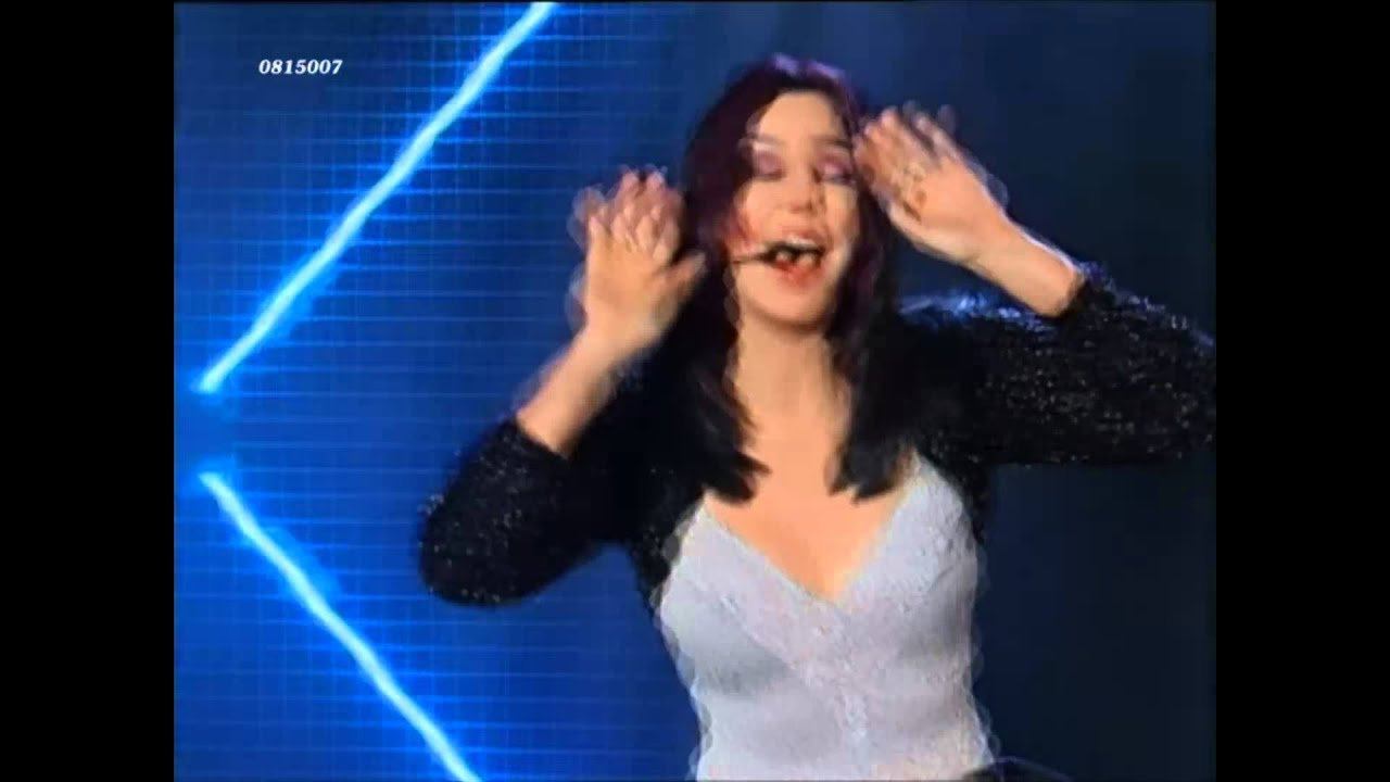 Download Cher - Believe (1999) HD 0815007
