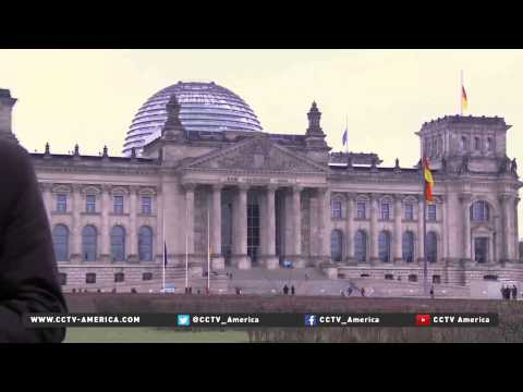 Germany announces record $247B trade surplus