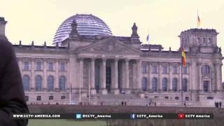 Germany announces record $247B trade surplus
