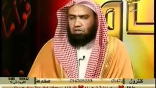 الشيخ زيد البحري _ لو لعن الزوج زوجته أو العكس هل تطلق ؟