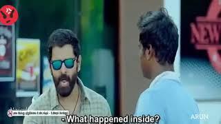 sketch tamil movie review
