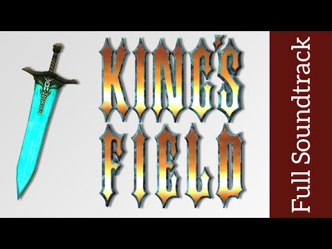 King's Field Series: Original Soundtrack | High Quality | From Software