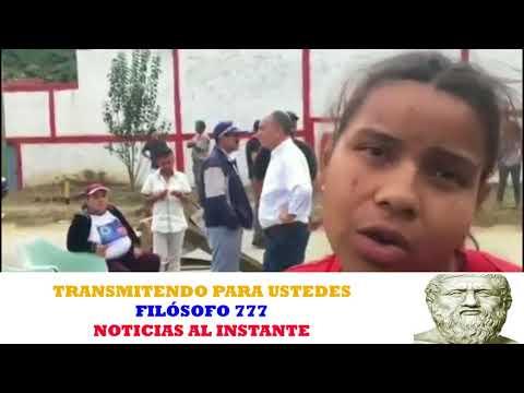 GNB ASESINA A MUJER EMBARAZADA POR PROTESTAR POR EL PERNIL NAVIDEÑO