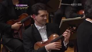 라벨 Ravel 볼레로 Bolero - 서울 필하모닉 …