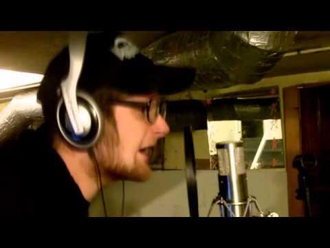 MDK-beer bong in the studio mp3