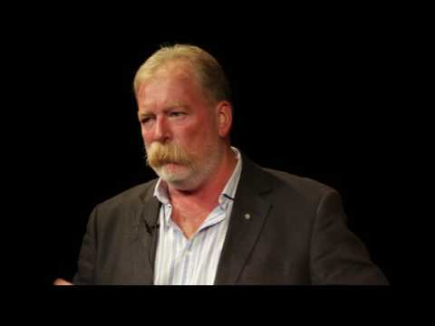 Sustainable Practices At Bentleigh Secondary College | Bill Thomas | TEDxRosalindParkED