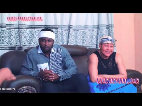 LOVE BEYOND LOVE (OFFICIAL TRAILER) {NEW MOVIE} - 2021 LATEST NIGERIAN NOLLYWOOD MOVIES