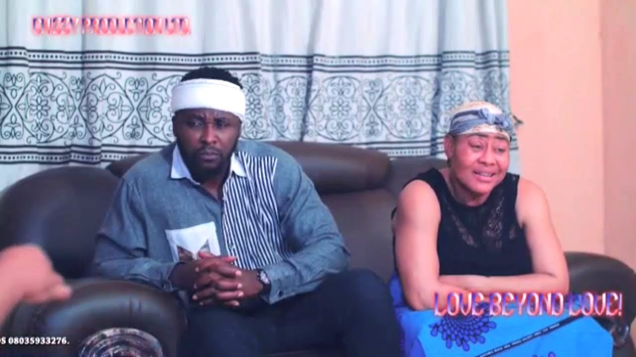 Download LOVE BEYOND LOVE (OFFICIAL TRAILER) {NEW MOVIE} - 2021 LATEST NIGERIAN NOLLYWOOD MOVIES