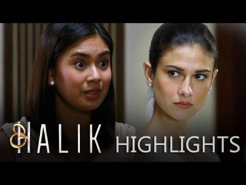 Halik: Jacky defends her designers from Aliyah | EP 137