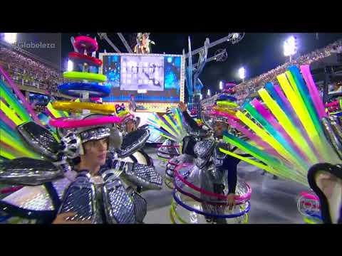 Vila Isabel Melhores momentos do Desfile Carnaval do Rio 2018