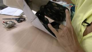 Bolsa em Patchwork – Regina Tortorelli P2