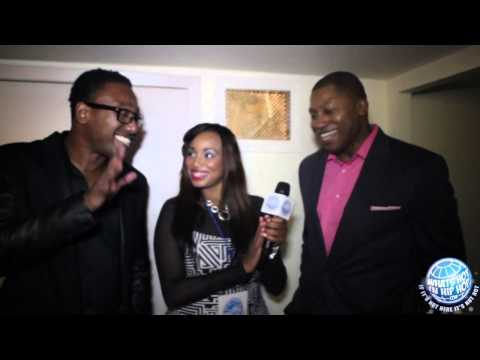 WHo is behind Bradd Marquis? Jonathan Bates interview!