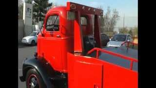1946 Chevy COE Show Truck For Sale!