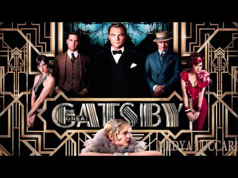 The Great Gatsby Soundtrack - #11 Hearts a Mess (Gotye)