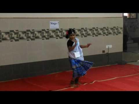 Malayalam christian folk dance .clea chanceler