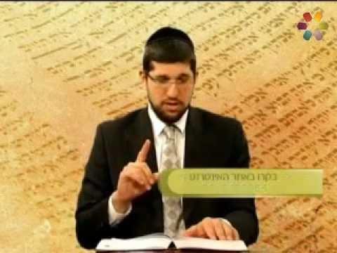 """הידברות:הרב אלי עמר-תנ""""ך עכשיו-מלכת שבא-חלק ב ✔"""