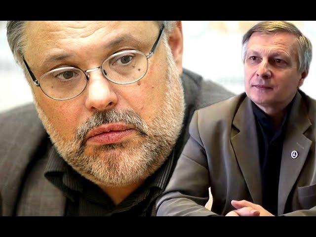 Валерий Пякин: Кого представляет Михаил Хазин