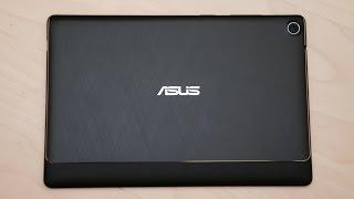 Asus ZenPad S 8.0 Z580CA: тонкий, красивый и со стилусом