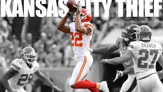 "Marcus Peters || ""Kansas City Thief"" ᴴᴰ 