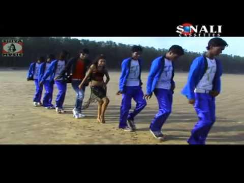 Bengali Purulia Songs 2015  - Gori Homor Sounge Chol |Purulia Video Album - PAKKA PAKKA AAM
