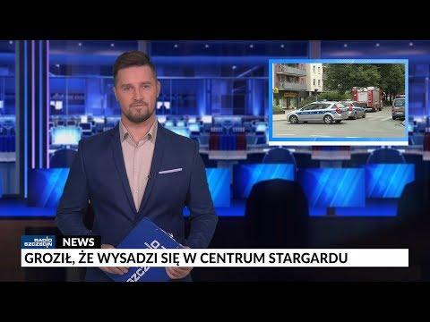 Radio Szczecin News - 28.07.2017