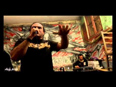 Youtube: PAPIFREDO LIVE MIROITERIE«LES KISDES»!!!! By Rode