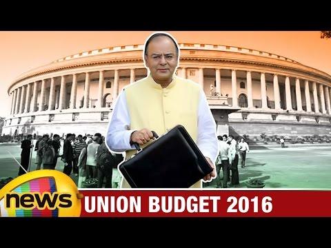 Union Budget 2016 | Arun Jaitley Presents Budget 2016 In Lok Sabha | Full Speech | Mango News